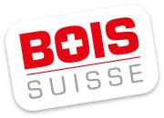 Logo Bois suisse