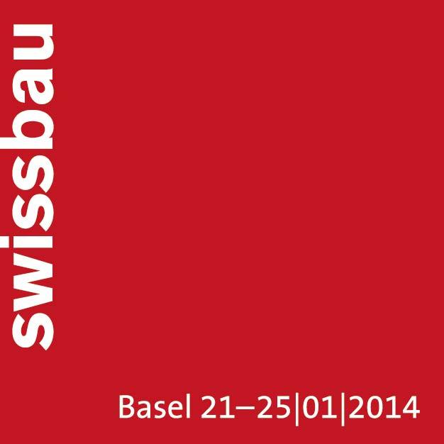 Swissbau Basel 2014